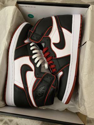 Jordan 1 bloodline size 10 for Sale in Palmdale, CA