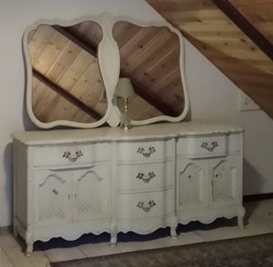 Oak Dresser for Sale in Sacramento, CA