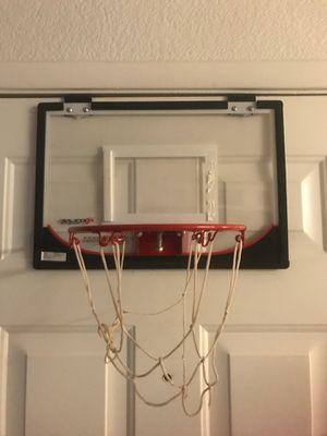 Over Door Basketball Hoop for Sale in North Las Vegas, NV