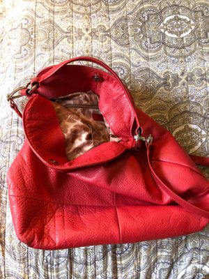 B Makowsky - Real Leather Hobo Style Bag for Sale in Phoenix, AZ