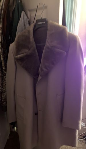 Clipper mist men's jacket size 42 for Sale in Aurora, CO