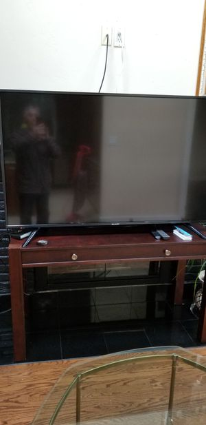 Narrow desk with drawer also sutable forTV stand for Sale in Kensington, CA