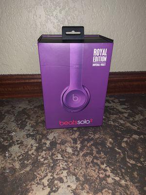 Headphones not wireless for Sale in San Antonio, TX