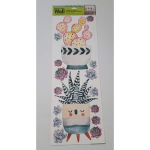 Dorm Wall Decals Removable Plant Print S-M for Sale in Valley Stream, NY