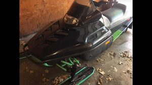 95 artic cat 580 for Sale in Burnsville, MN