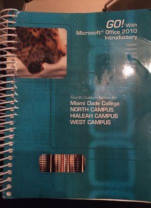 Microsoft Go! with Office2010 for Sale in Miami, FL