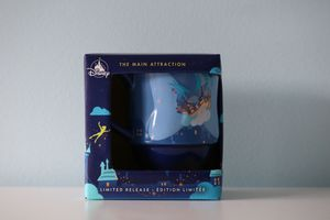 Disney Minnie Mouse: The Main Attraction - Peter Pan's Flight Mug for Sale in Rockville, MD