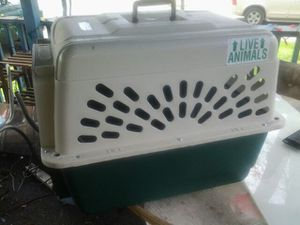 D-Ruff dog kennel for Sale in Hilliard, OH