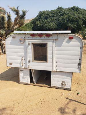 Camper for Sale in Palmdale, CA