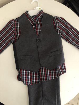 Boys suits 4T for Sale in Phoenix, AZ