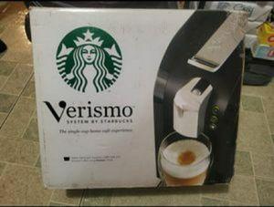 Verismo System machine Starbucks Verismo for Sale in Orlando, FL