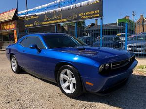 2012 Dodge Challenger for Sale in Chicago, IL