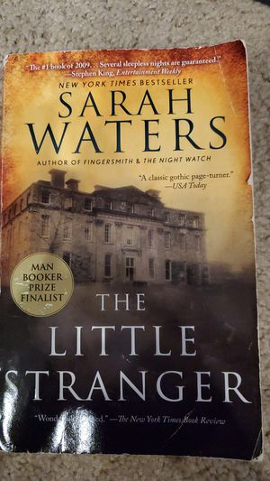 The Little Stranger Sarah Waters for Sale in Virginia Beach, VA