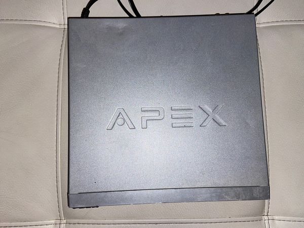 DVD Brand name Apex Digital