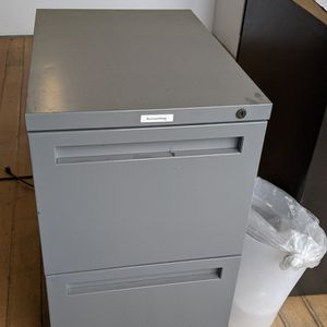 Filing Cabinets for Sale in Seattle, WA