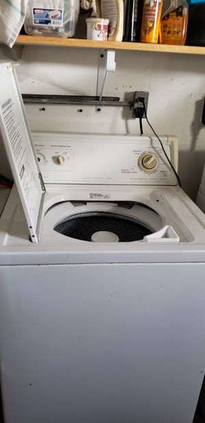 Refrigerator washer dryer dishwasher stove oven problems?? We can fix for Sale in Tampa, FL