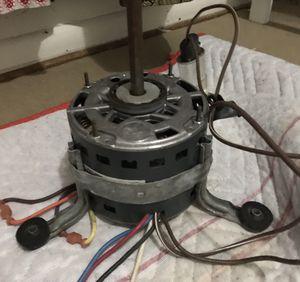 Motor para ventilador de calefaccion de casa for Sale in Lanham, MD