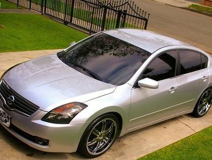 Clean2OO8-Nissan Altima price-$1OOO