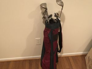 Golf clubs for Sale in Rockville, MD