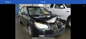 2008 Hyundai Elantra for parts only call Turbo Team Auto Wrecking for your parts more than 700 cars for parts all kinds all models for Sale in Chula Vista, CA