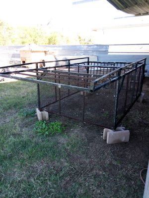 TRUCK LADDER RACK / CARGO CAGE for Sale in Goodyear, AZ
