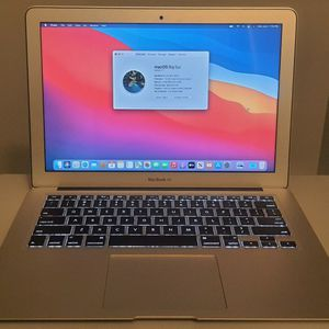 "Apple Macbook Air 2017 13.3"" for Sale in Mountlake Terrace, WA"
