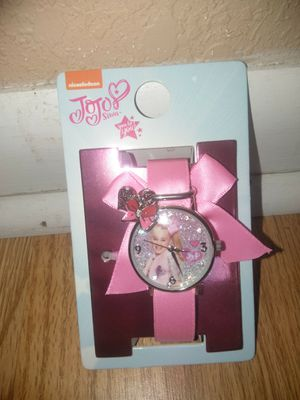 New JoJo Watch for Sale in CORP CHRISTI, TX