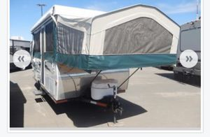 2009 Forest RiveFlagstaff High Wall HW27SC Folding Pop-Up Camper for Sale in Queen Creek, AZ