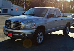 2007 Dodge Ram con down payment de $2500 for Sale in Dallas, TX