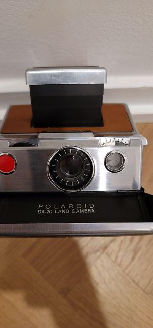 Polaroid land camera for Sale in Brooklyn, NY