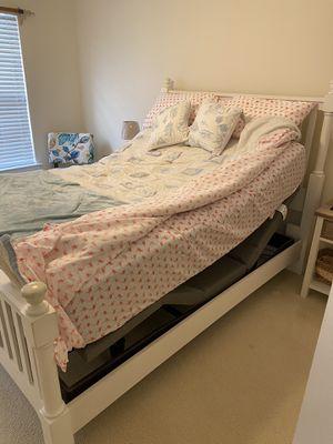 adjustable bed frame for Sale in Bayville, NJ