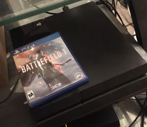PLAYSTATION 4 AND PS VITA BUNDLE for Sale in Bridgeport, CT