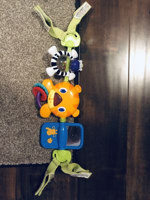 Car seat toy for Sale in Meridian, ID