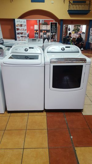 whirpool washer and dryer for Sale in Duluth, GA