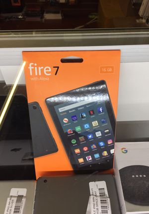 Kindle Fire 7 16Gb brand new! for Sale in Pomona, CA
