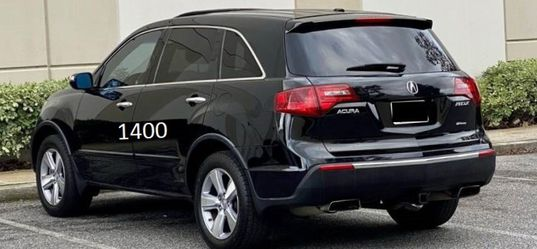 Drives Perfectly 2O12 Acura MDX Great Tires AWDWheels✅fegrbtfds for Sale in Alexandria,  VA