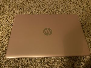 Pink Laptop HP for Sale in Ranson, WV