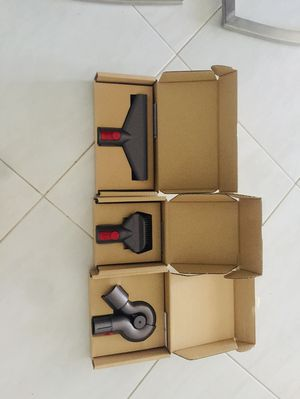 Dyson v8 animal attachments for Sale in Fort Lauderdale, FL