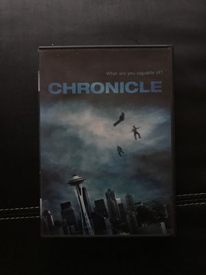 Chronicle DVD for Sale in Los Angeles, CA