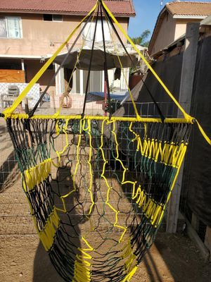 Hammock chairs for Sale in Fresno, CA