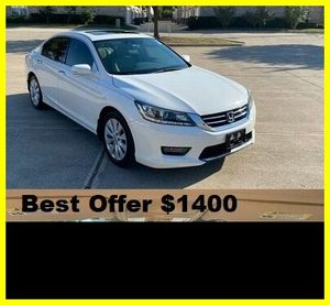 ֆ14OO_2013 Honda Accord for Sale in Palmdale, CA