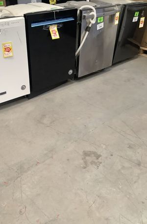 Dish Washers 🤩👍🏻✅ Maytag/kitchen aid/GE/Frigidaire ✅👍🏻 (NO CASH Only Card ) $269 and up X3BA for Sale in Houston, TX
