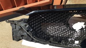 Mazda CX-5 2017- 20 OEM Grill for Sale in WILMINGTON, CA
