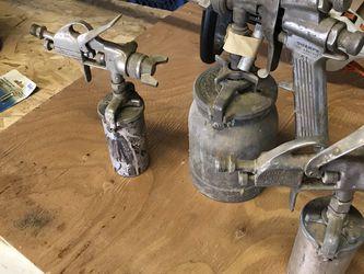 Paint Guns for Sale in Deer Park, WA
