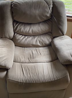 Electric Recliner for Sale in Kent,  WA