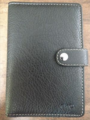 Kiko Leather Passport Holder for Sale in Silver Spring, MD