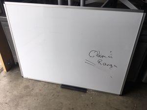 """White boards 48""""/36"""" 24""""/36"""" for Sale in Santa Clara, CA"""