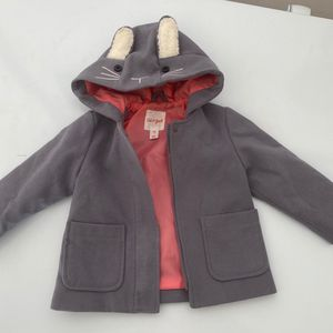 Cat And jack Bunny Ear Jacket for Sale in Brentwood, CA