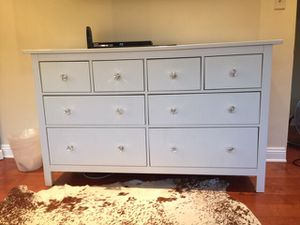 Gorgeous White Bedroom Set for Sale in Los Angeles, CA