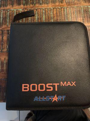 Boost max all start 560 for Sale in Miami, FL